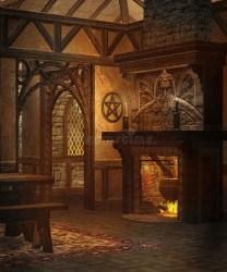 Fantasy Cottage Stock Illustrations 1 828 Fantasy Cottage Stock Illustrations Vectors & Clipart Dreamstime