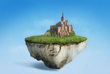 Fantasy Castle Island Stock Illustrations 372 Fantasy Castle Island Stock Illustrations Vectors & Clipart Dreamstime
