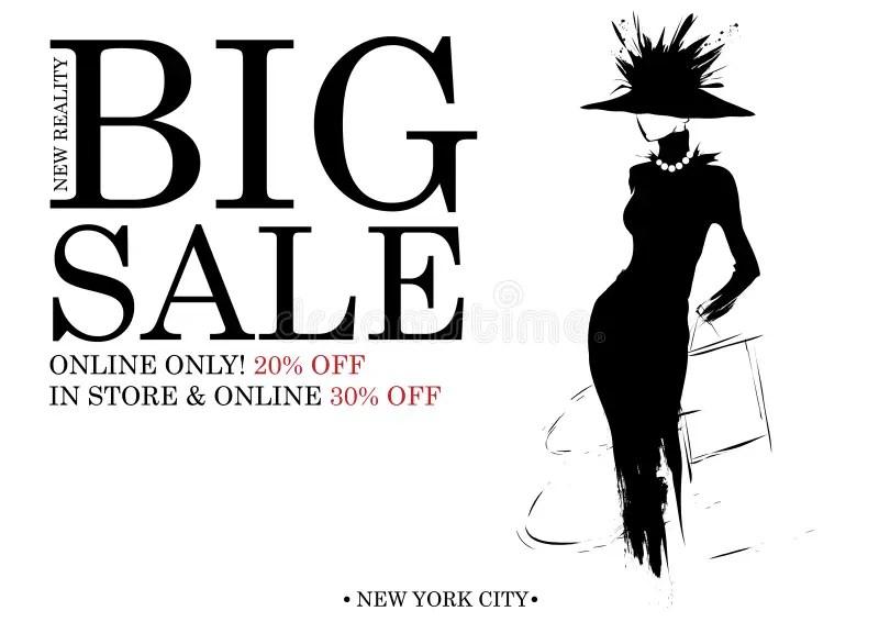 Fashion shopping design stock vector. Illustration of