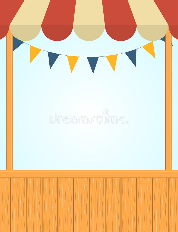 Booth Clipart : booth, clipart, Festival, Booth, Stock, Illustrations, 1,920, Illustrations,, Vectors, Clipart, Dreamstime