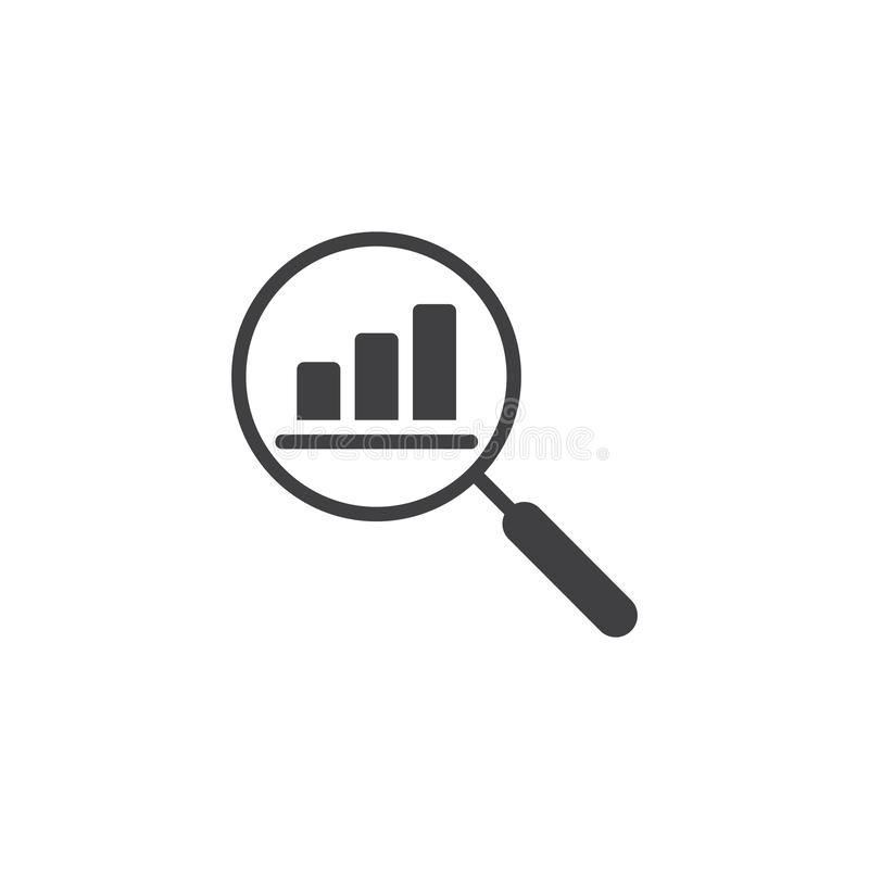 Data Management Icon. Simple Element Illustration In 2