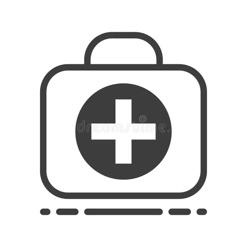 Rescue Kit Stock Illustrations
