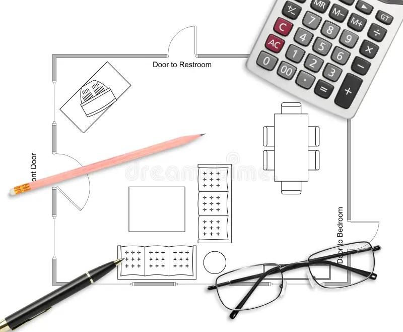 Reform accounting stock illustration. Illustration of plan