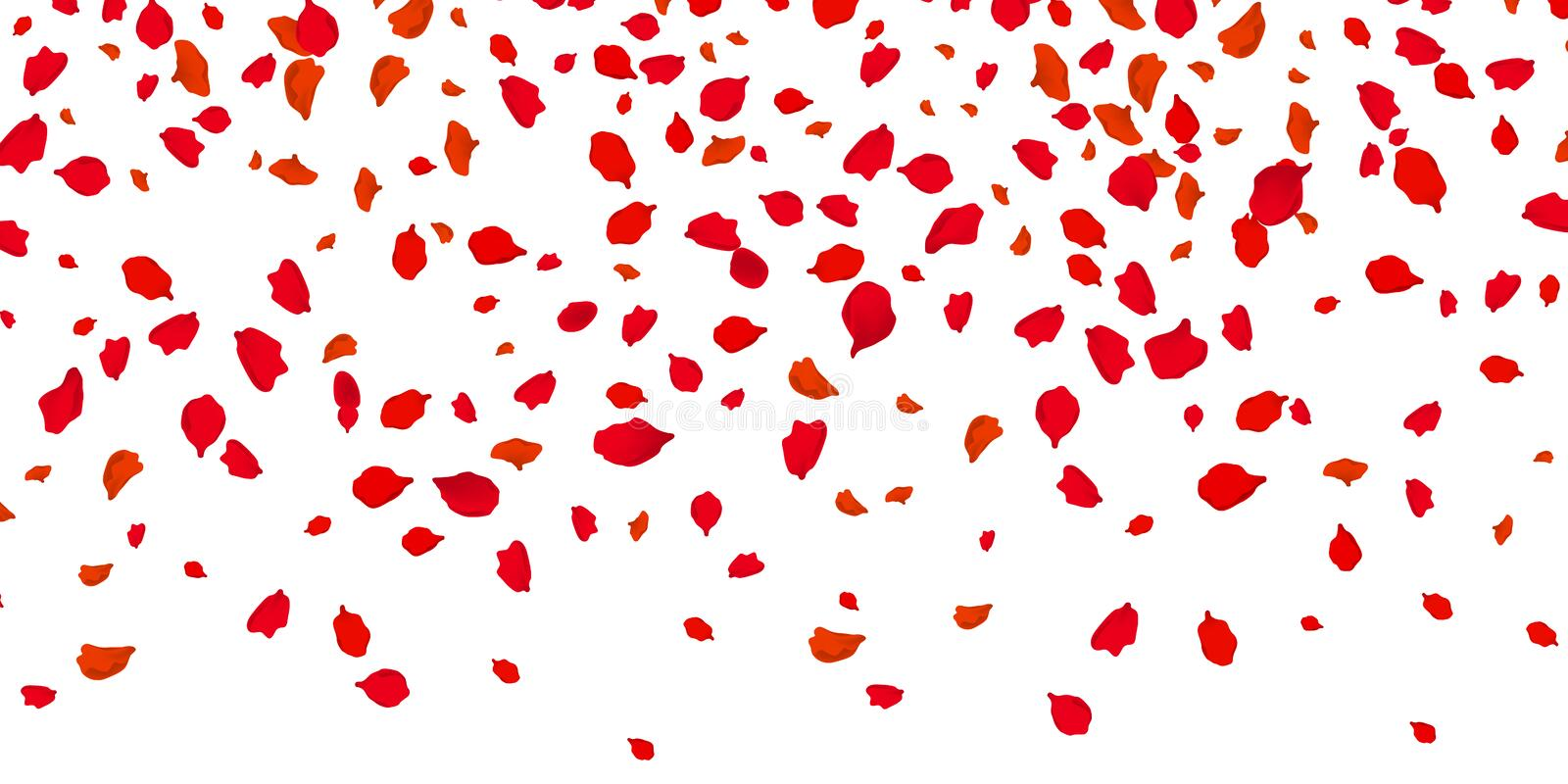 Rose Petals Falling Wallpaper Transparent Gif Flowers Petals Falling On Vector Transparent Background