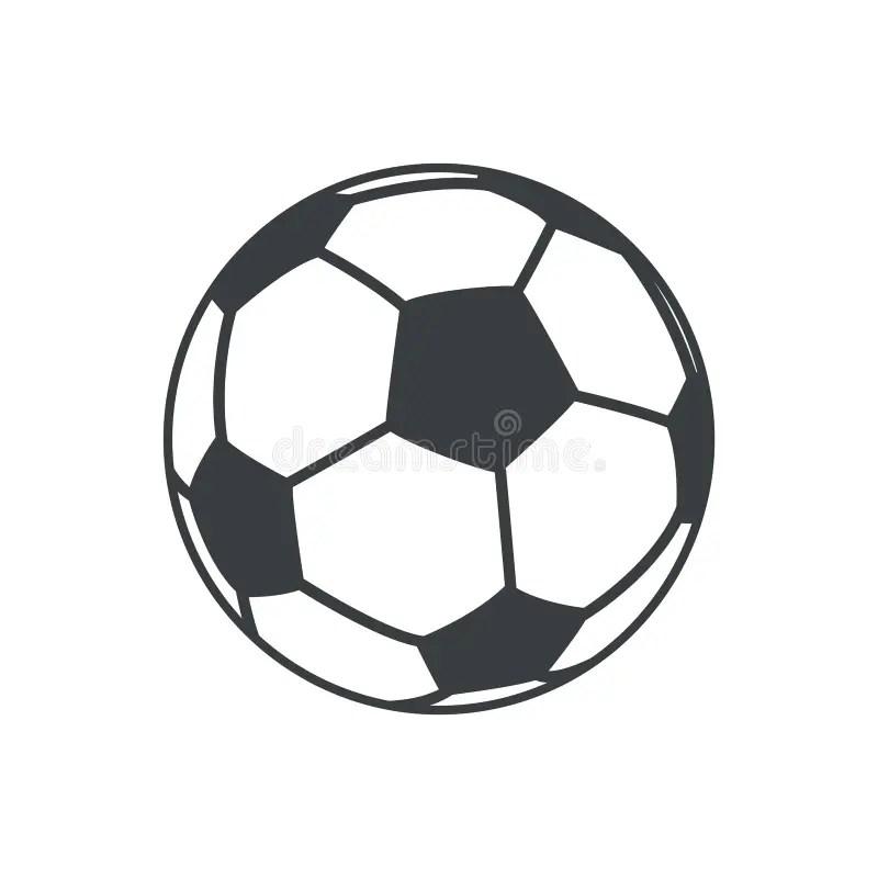 Soccer sport design stock vector. Illustration of