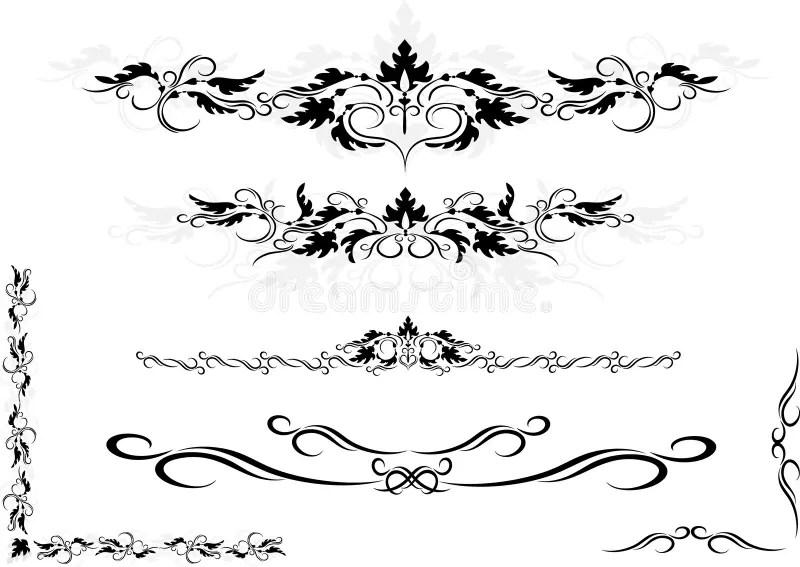 Frame Decorativo Na Grade Do Volume Do Fundo. Gra