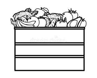 Fruit Crates Stock Illustrations 219 Fruit Crates Stock Illustrations Vectors & Clipart Dreamstime