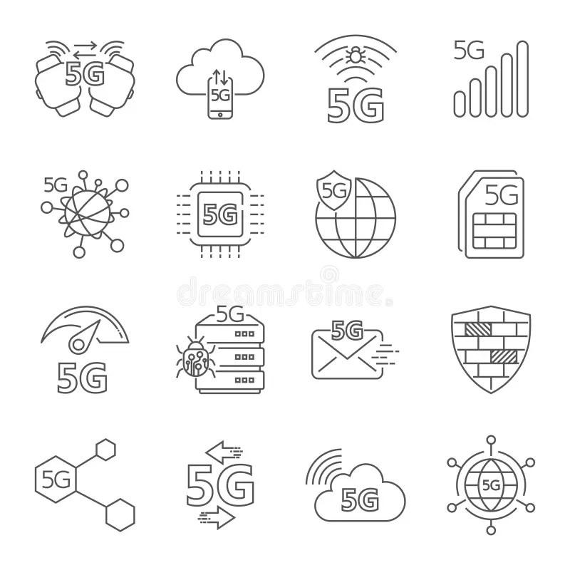 Generation Of Smart Phones Icon. Element Of Generation