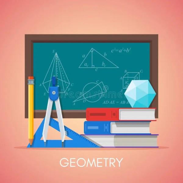 Geometry Math Symbols