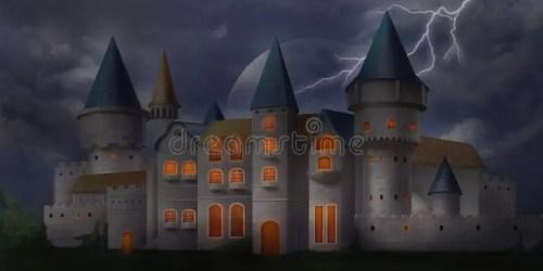 Dark Fantasy Castle Stock Illustrations 2 084 Dark Fantasy Castle Stock Illustrations Vectors & Clipart Dreamstime