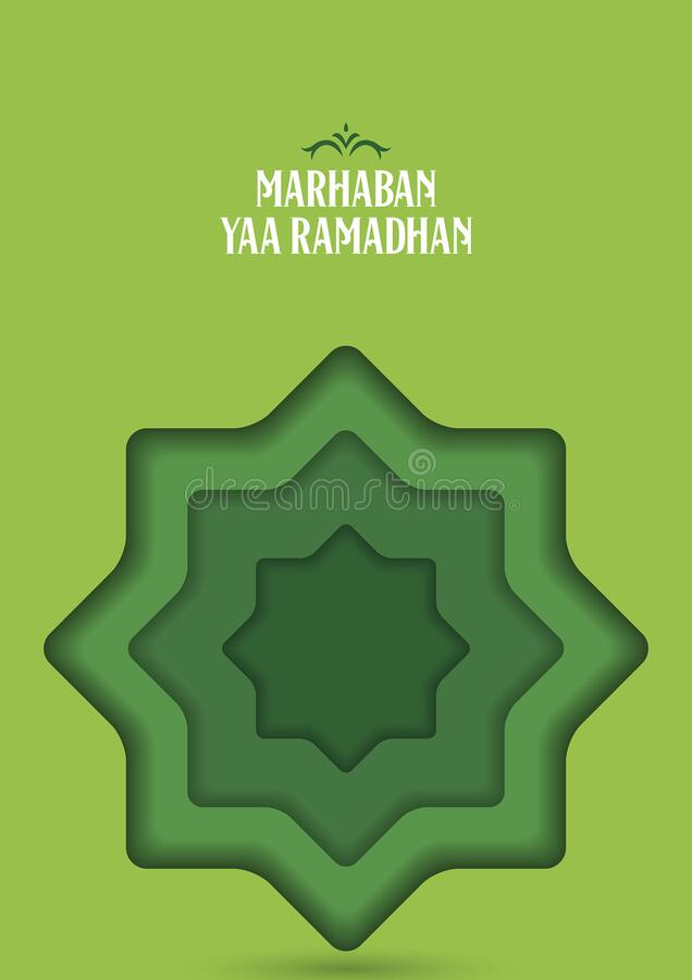 Font Marhaban Ya Ramadhan : marhaban, ramadhan, Marhaban, Ramadhan,, Welcome, Month, Ramadhan, Stock, Vector, Illustration, Masjid,, Sign:, 114944724