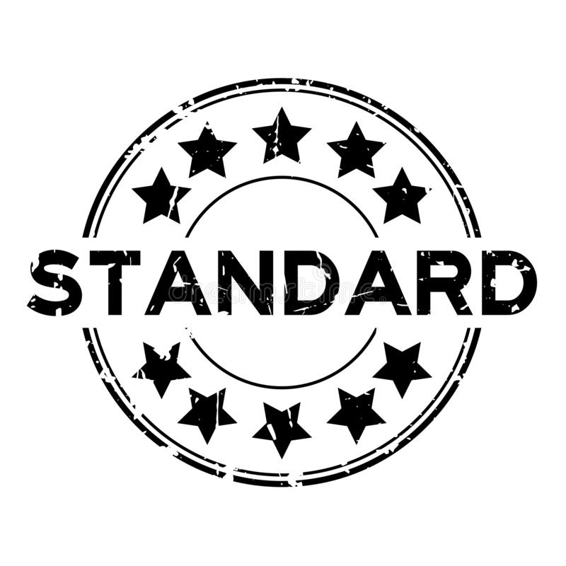 SOP, Standard Operating Procedure. Vector Concept With