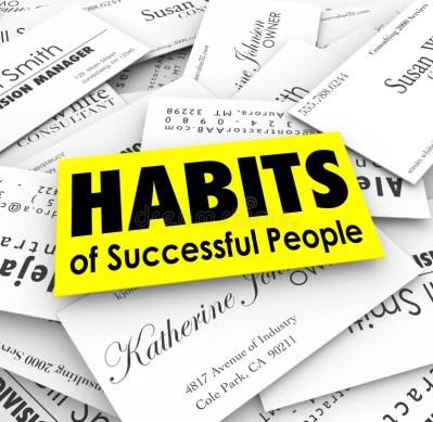 نتيجة بحث الصور عن habits of the successful at the weekend