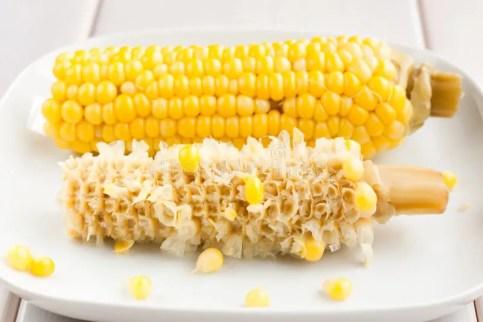 Half Eaten Corn Cob Photos - Free & Royalty-Free Stock Photos from Dreamstime