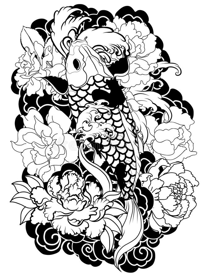 Koi Fish In Dream Meaning