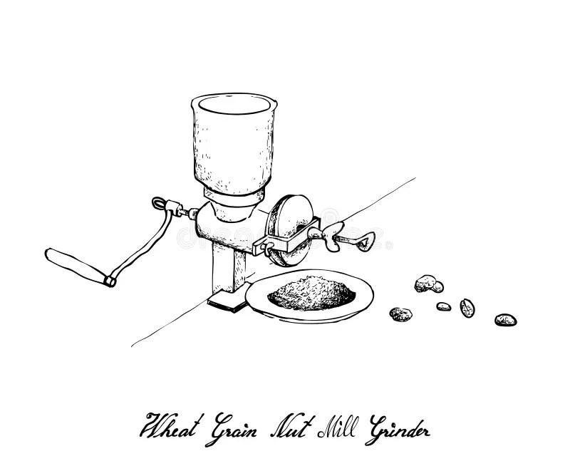 Sketch Manual Stock Illustrations