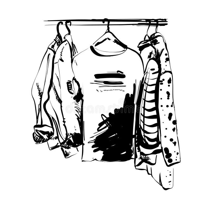 Autumn or winter sweater stock vector. Illustration of