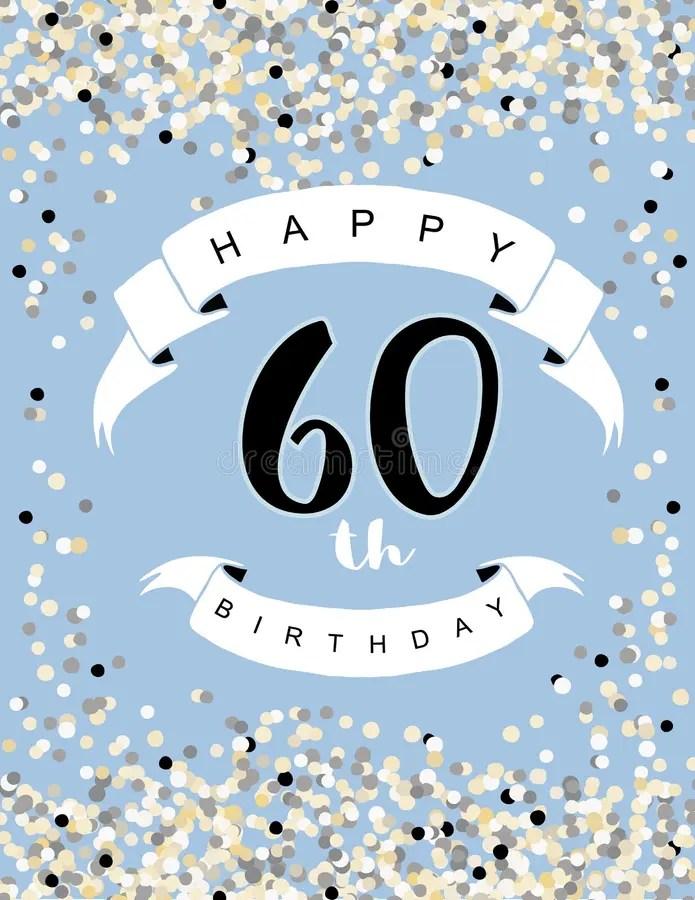 60th Birthday Clipart : birthday, clipart, Birthday, Stock, Illustrations, 2,092, Illustrations,, Vectors, Clipart, Dreamstime