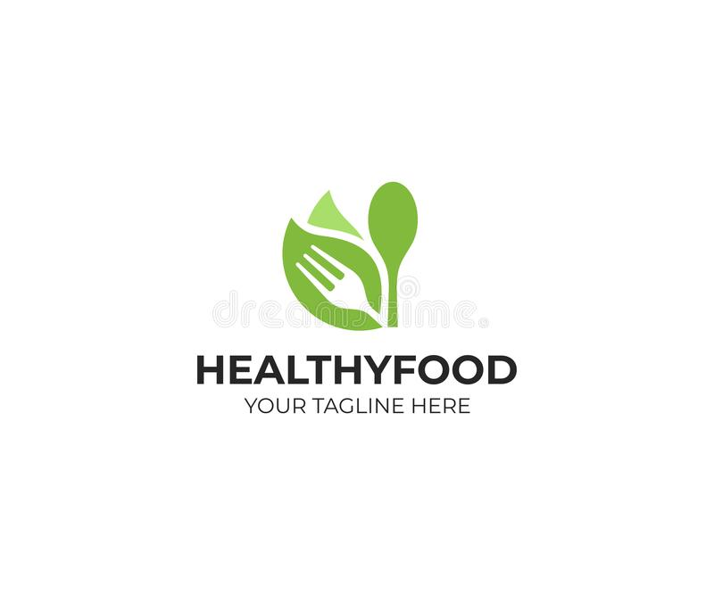 Healthy food stock vector. Illustration of plate