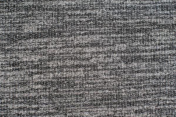 Heather Grey Knitted Fabric Texture Stock Image Image of