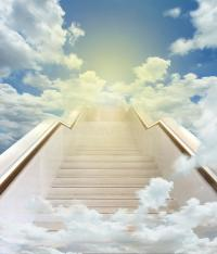 Heaven Stock Photo - Image: 53562954