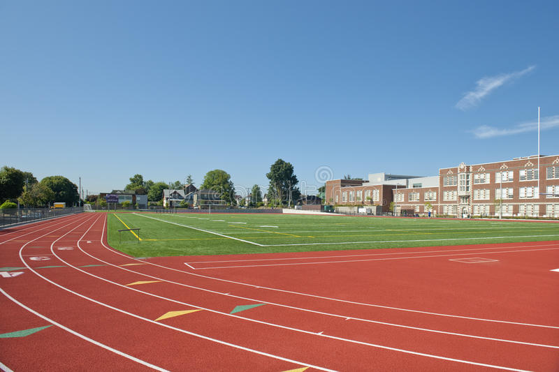Track And Starkville Field High School