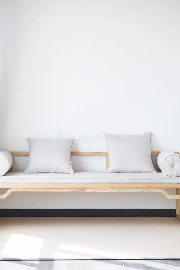 De Slaapkamer Van Het Luxehuis Stock Foto  Afbeelding