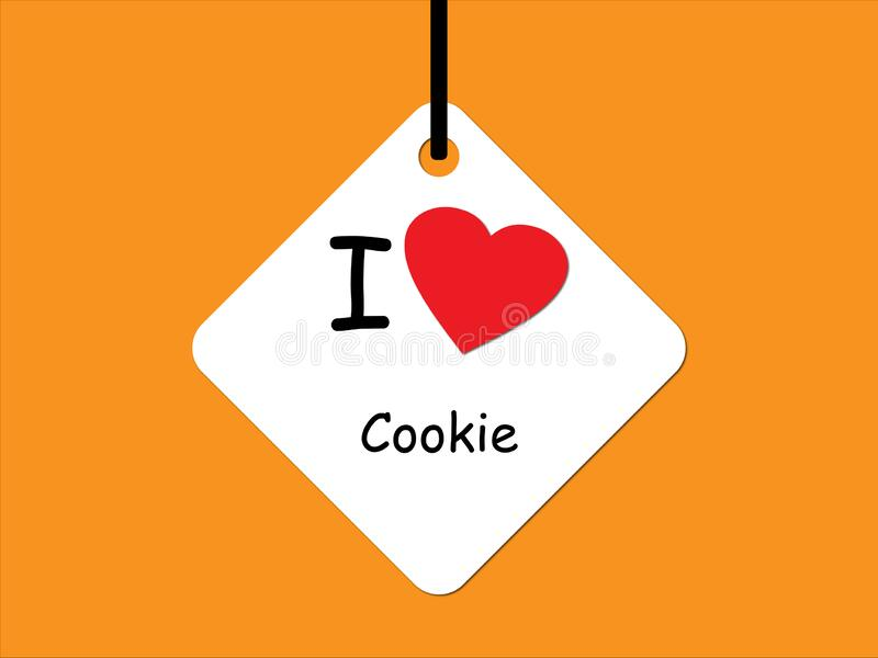 Download Cookie Love Stock Illustrations - 5,479 Cookie Love Stock ...
