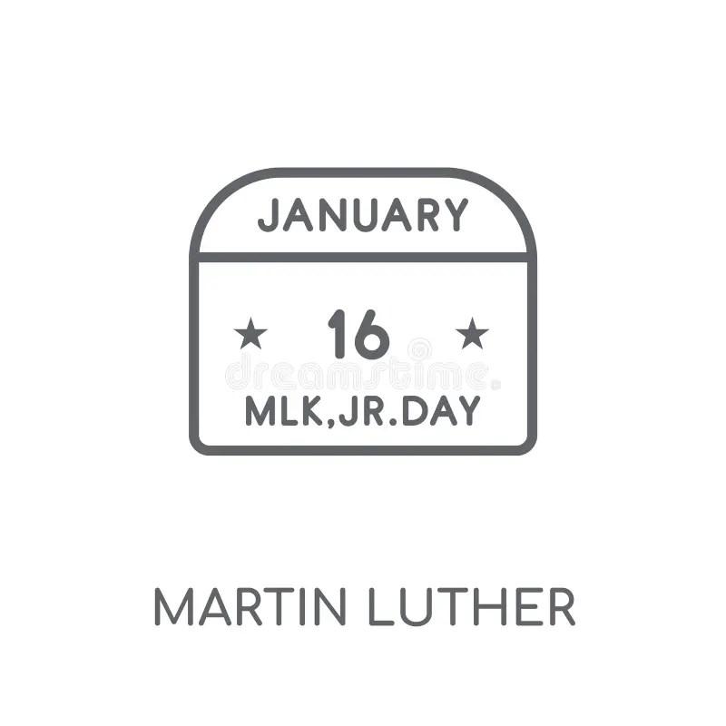 Martin Luther King 2 fotografia editoriale. Illustrazione
