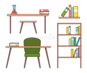 Student Desk Cartoon Stock Illustrations 7 882 Student Desk Cartoon Stock Illustrations Vectors & Clipart Dreamstime