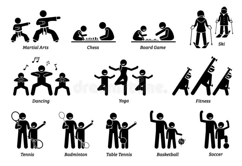 Basketball And Volleyball Hand Signals