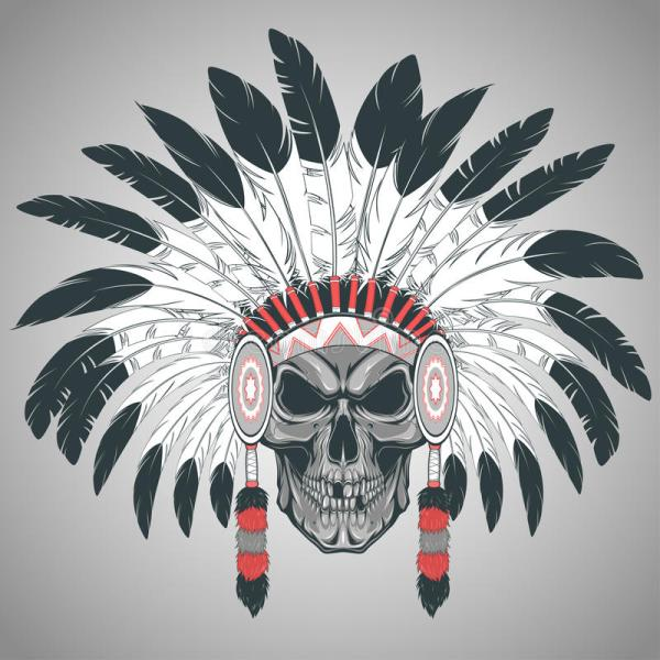 20 Apache Indian Tribal Tattoos Pictures And Ideas On Meta Networks