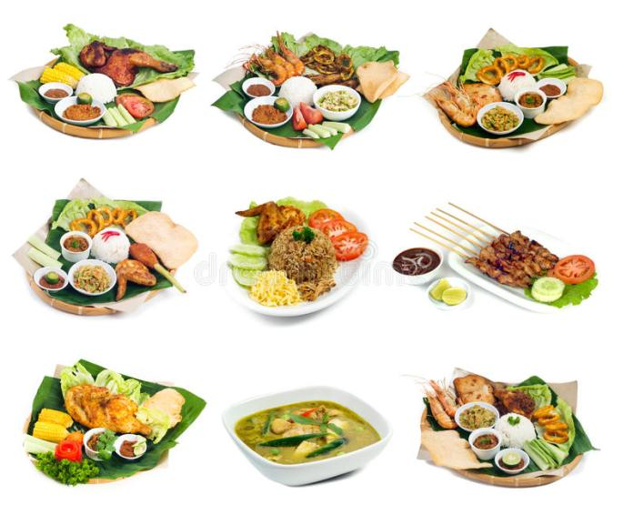 37 556 Indonesian Food Photos Free Royalty Free Stock Photos From Dreamstime