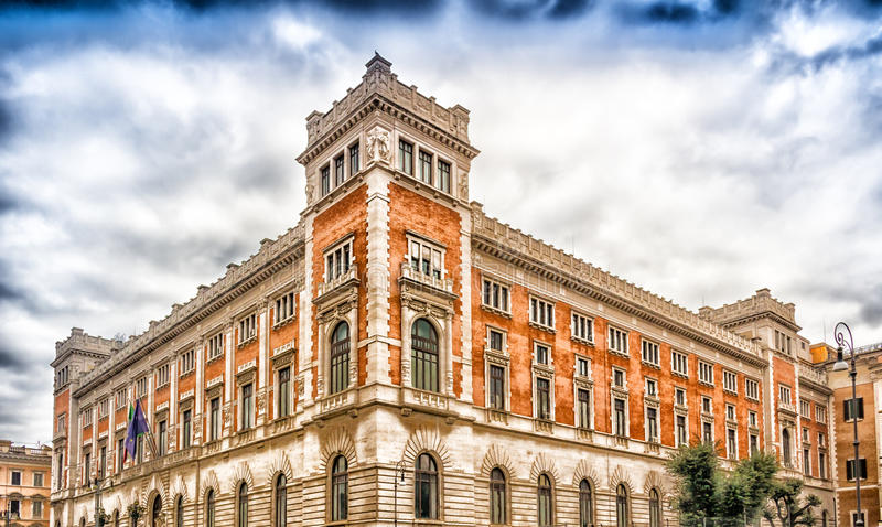 Image Result For Which Historic Building Houses The Italian Senate