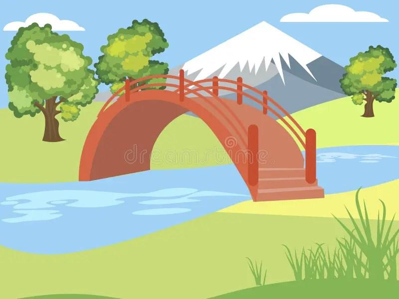 jardin japonais nature parc fond de