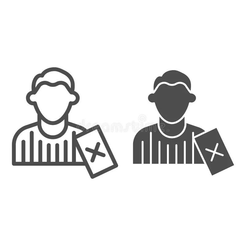 Football Penalty Stock Illustrations