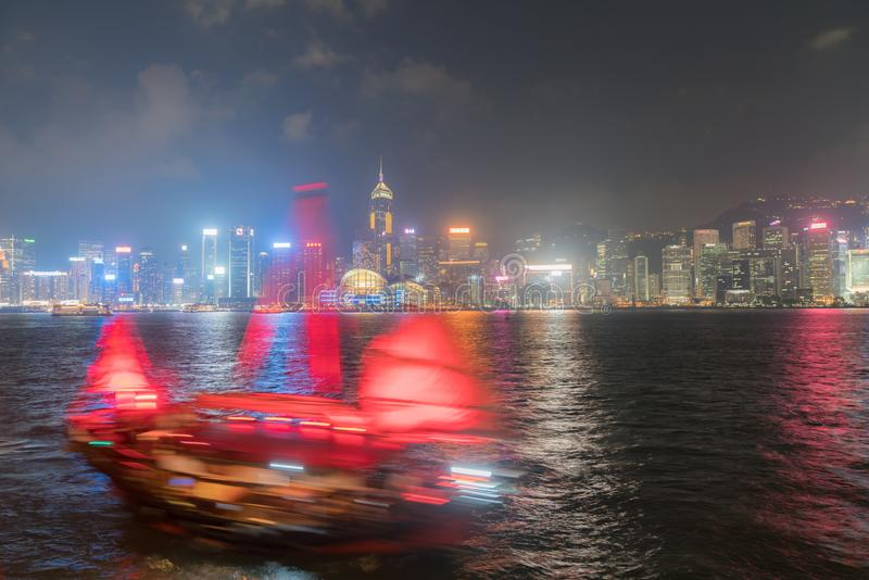 Spectacular Lights And Commercial Skyline With Array Of Advert Editorial Stock Photo - Image of china. exhibition: 113587783