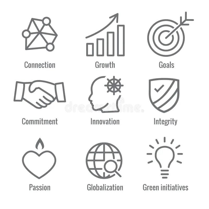 Indicators Stock Illustrations