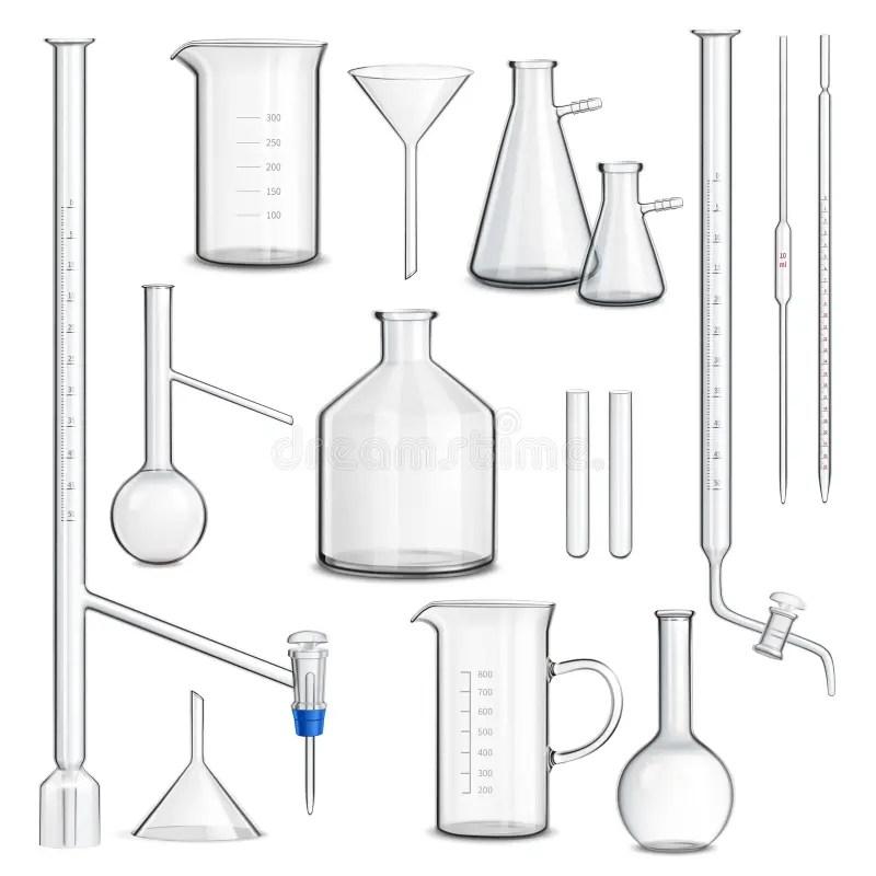 Laboratory Safety Symbols Stock Illustrations