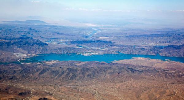 lake havasu and colorado river