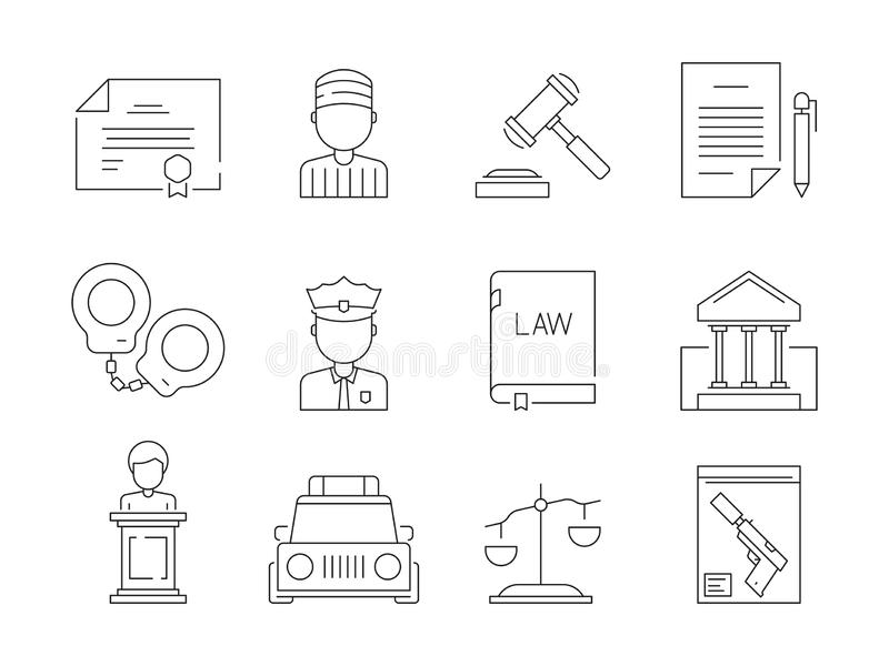 Punishment Stock Illustrations