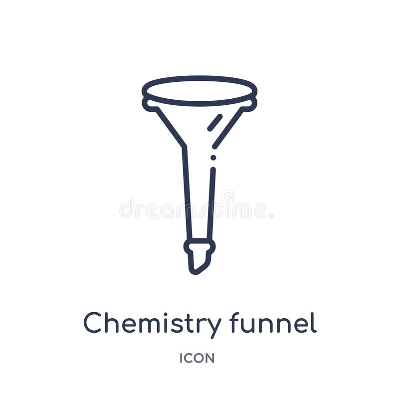 Water funnel stock vector. Illustration of nobody, flowing
