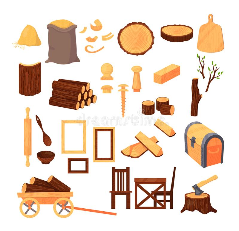 To connect with s.c turner forest products, log in or create an. Logs And Boards For The Forest Industry Set Cartoon Vector Stock Vector Illustration Of Hardwood Background 160628586