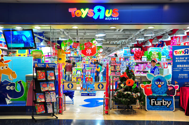 Loja De Toys R Us No Cityplaza. Hong Kong Imagem de Stock Editorial - Imagem de kong. hong: 28094064