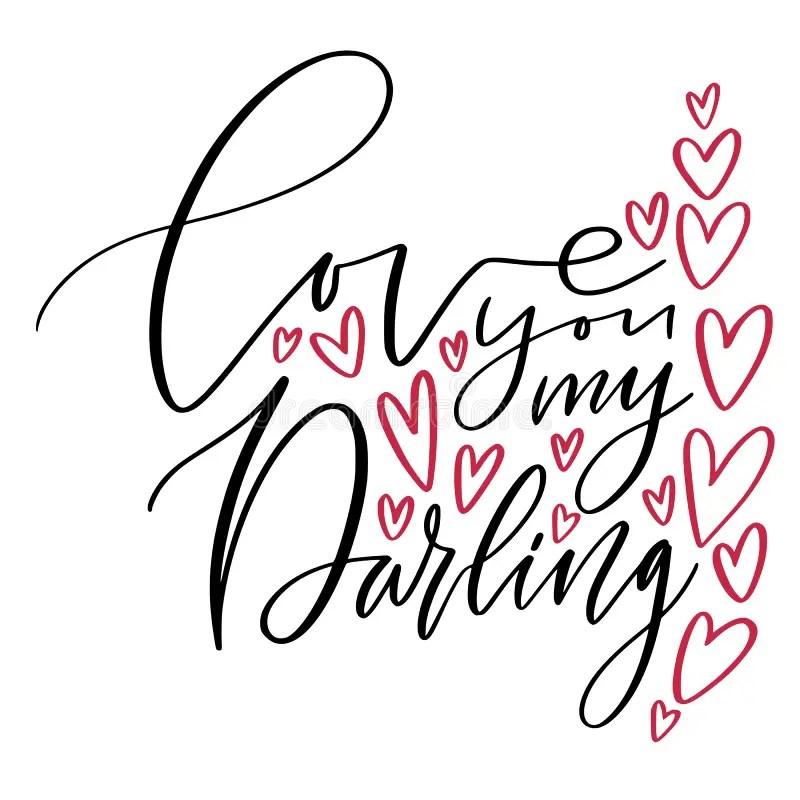 Download My Darling Stock Illustrations - 232 My Darling Stock ...