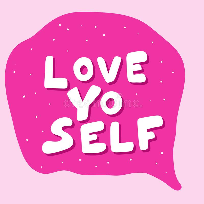 Download Love Yourself Outline Stock Illustrations - 198 Love ...