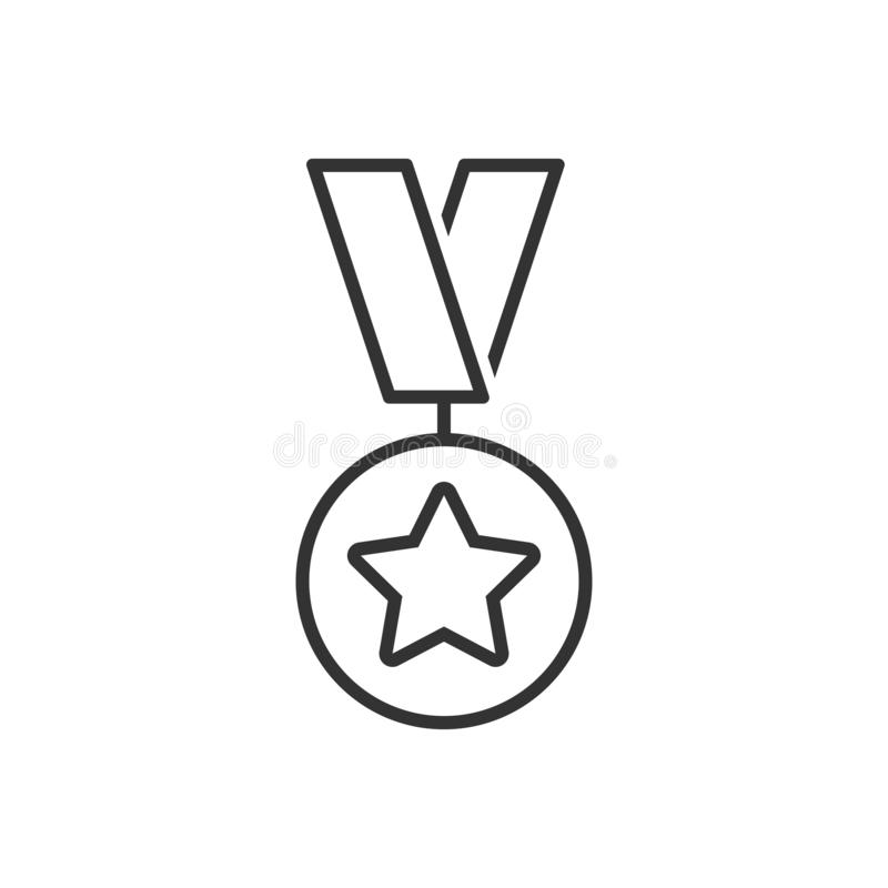 Trophy Cup Flat Vector Icon. Simple Winner Symbol. Gold