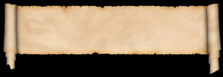 scroll medieval parchment pergamino middeleeuwse perkament rol antique rolle mittelalterliche rotolo royalty voluta lungo annata isolato carta bianco manuscrito rodillo