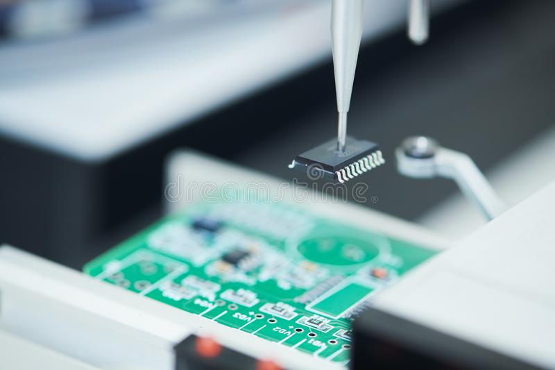 More Similar Stock Images Of Very Clean Electronic Circuit Board