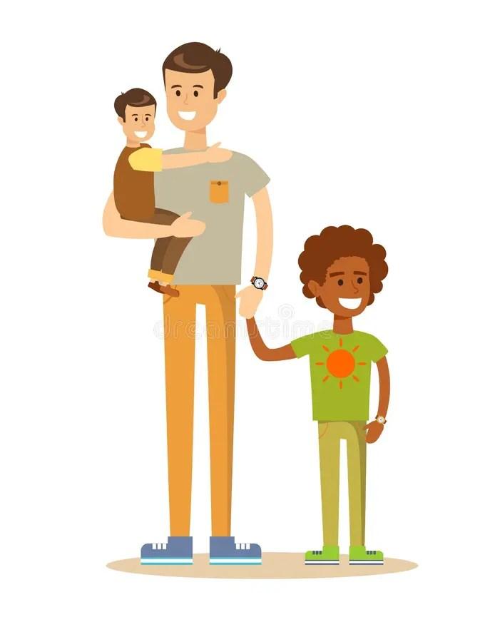 Diverse Families Clipart : diverse, families, clipart, Mixed, Family, Stock, Illustrations, Illustrations,, Vectors, Clipart, Dreamstime